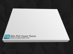 Tấm PVC Foam 15mm