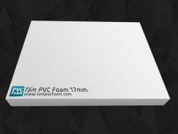 Tấm PVC Foam 17mm
