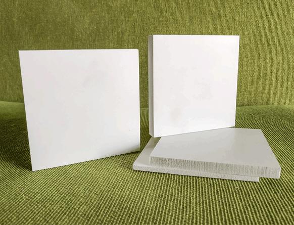 Tấm ván nhựa PVC foam SBP